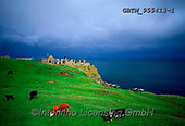 Tom Mackie, LANDSCAPES, LANDSCHAFTEN, PAISAJES, FOTO, photos,+6x9, ancient, Britain, castle, cattle, cliff, cliffside, climate, coast, coastal, coastline, cow, cows, EU, Europa, Europe, E+uropean, farming, fell, fells, fellside, fortress, Great Britain, heritage, hills, horizontal, horizontally, horizontals, med+ium format, Northern Ireland, schloss, storm, storm clouds, UK, United Kingdom, water,6x9, ancient, Britain, castle, cattle,+cliff, cliffside, climate, coast, coastal, coastline, cow, cows, EU, Europa, Europe, European, farming, fell, fells, fellside+,GBTM955413-1,#L#, EVERYDAY ,Ireland