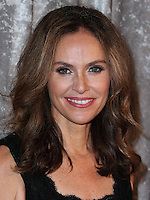 BEVERLY HILLS, CA, USA - OCTOBER 28: Amy Brenneman arrives at the 25th Annual Courage in Journalism Awards held at the Beverly Hilton Hotel on October 28, 2014 in Beverly Hills, California, United States. (Photo by Xavier Collin/Celebrity Monitor)