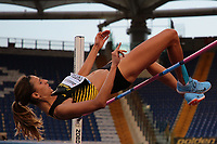 Alessia Trust ITA High Jump women  <br /> Roma 31-05-2018 Stadio Olimpico<br /> IAAF Diamond League Golden Gala <br /> Meeting Atletica Leggera - Track and Fields <br /> Foto Cesare Purini / Insidefoto