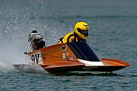 9-V    (Outboard Hydroplane)