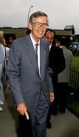 Jean Campeau<br /> , aout 1994 (date exacte inconnue)<br /> <br /> PHOTO :   Agence Quebec Presse