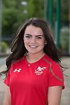 Team Wales Junior Commonwealth Games Samoa 2015.<br /> Ellie Pryor<br /> 11.07.15<br /> ©Steve Pope - SPORTINGWALES