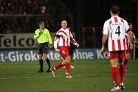 Leon Andreasen (FSV Mainz 05) freut sich