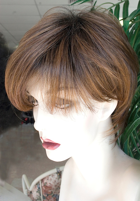 Serge's Wigs, Las Vegas, Nevada