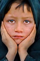 Bamiyan, Afghanistan 2007