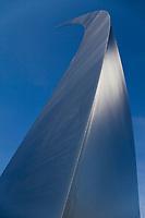 Arlington, Virginia, USA.  U.S. Air Force Memorial.
