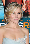 Kristen Bell at The Universal Pictures Premiere of Couples Retreat held at The Village Theatre in Westwood, California on October 05,2009                                                                   Copyright 2009 DVS / RockinExposures