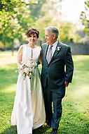 Jackie & Greg Wedding