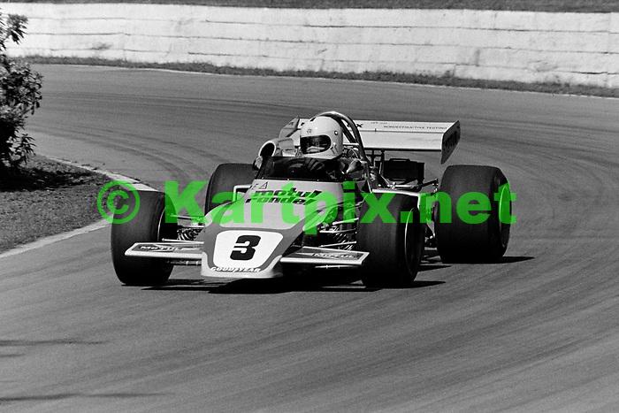 Carlos Reutemann, Greater London International Trophy 1972<br /> European Championship for Formula 2 Drivers, Round 5<br /> IV John Player British Formula 2 Championship, Round 4<br /> Crystal Palace