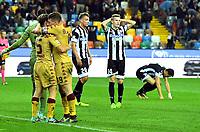 2017/09/20 Udinese vs Torino