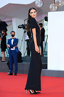Sofia Resing, Miss Marx Premiere, 77th Venice Film Festival in Venice, Italy on September 05, 2020. Photo by Ron Crusow/imageSPACE/MediaPunch PUBLICATIONxNOTxINxUSA Copyright: ximageSPACEx <br /> ITALY ONLY