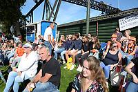 FIERLJEPPEN: BURGUM: 19-09-2020, NK Fierljeppen, ©foto Martin de Jong