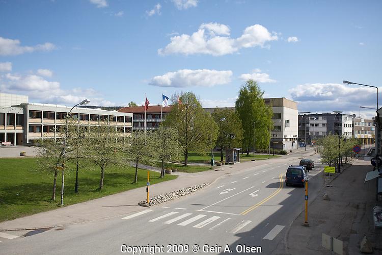 Leiligheter og omgivelser Damhaug, Strømmen