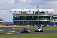 ELMS FREE PRACTICE - 4 HOURS OF SILVERSTONE (GBR) ROUND 4 08/16-18/2018