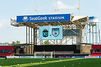 Chicago Red Stars v NJ/NY Gotham City FC, May 22, 2021