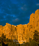 El Morro National Monument, New Mexico