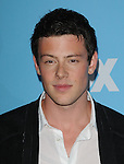 Cory Monteith. at Fox's Premiere Screening & Party for Glee held at Paramount Studios in Hollywood, California on September 07,2010                                                                   Copyright 2010  Hollywood Press Agency