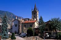 Italien, Susa in Piemont