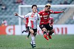 Muangthong United FC (THA) vs FC Seoul (KOR)