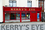 Kerry's Eye shop, Ashe Street, Tralee.