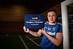 16.01.2020 Rangers training: George Edmundson