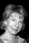 Gail Sheehy Attending the Annual Women of Achievement AwardsGala...  WONDERFUL WOMEN / WONDERFUL TOWN...   A Benefit for Women's Project & Productions at the Supper Club in New York City. June 7, 2004