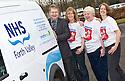 NHS FV : Breathe Easy Campaign