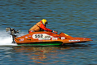 S-52  (Outboard Vintage Hydroplane)