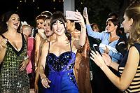 Monte-Carlo, Monaco, 18/06/2017 - 57th Monte-Carlo Television Festival.<br /> 30th Anniversary of 'The Bold and the Beautiful' party during the Monte-Carlo Television Festival, at the Monte-Carlo Bay hotel with Jacqueline Mac Innes Wood # 30EME ANNIVERSAIRE DE 'AMOUR, GLOIRE ET BEAUTE'