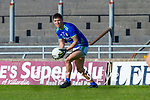 Tony Brosnan, Kerry during the Allianz Football League Division 1 Round 7 match between Kerry and Donegal at Austin Stack Park in Tralee on Saturday.