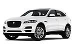 Jaguar F-Pace Prestige SUV 2019