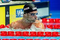 DOTTO Luca ITA Italy<br /> Gwangju South Korea 26/07/2019<br /> Swimming Men's Freestyle 50m Preliminary<br /> 18th FINA World Aquatics Championships<br /> Nambu University Aquatics Center <br /> Photo © Andrea Masini / Deepbluemedia / Insidefoto