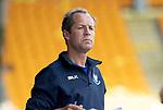 St Johnstone v East Fife…14.07.18…  McDiarmid Park    League Cup<br />Saints Assistant Manager Alec Cleland<br />Picture by Graeme Hart. <br />Copyright Perthshire Picture Agency<br />Tel: 01738 623350  Mobile: 07990 594431