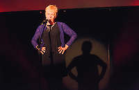 """""""An Evening with Hazel O'Connor"""" - 9th October 2015"""