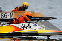 44-S, 86-M   (Outboard Hydroplane)