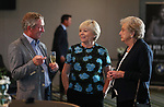 Launch party for the Sir Bob Charles biography, Royal Auckland and The Grange, Auckland, New Zealand. Photo: Simon Watts/www.bwmedia.co.nz