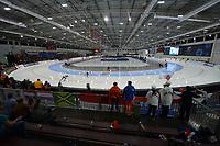 SPEEDSKATING: 15-02-2020, Utah Olympic Oval, ISU World Single Distances Speed Skating Championship, © photo Martin de Jong