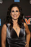 Stephanie J. Block Attends the After Party for the Broadway Opening Night  of 'The Cher Show' at Pier 60 on December 3, 2018 in New York City.
