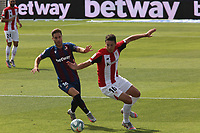 2020.07.12 La Liga Levante VS Athletic Club