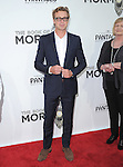 Simon Baker at The .Book of Mormon Opening Night held at The Pantages Theatre in Hollywood, California on September 12,2012                                                                               © 2012 Hollywood Press Agency