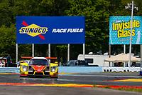 #33: Jr III Racing Ligier JS P320, P3-1: Ari Balogh, Garett Grist