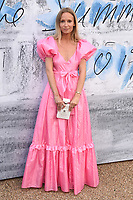 Martha Ward<br /> arriving for The Summer Party 2019 at the Serpentine Gallery, Hyde Park, London<br /> <br /> ©Ash Knotek  D3511  25/06/2019