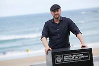 "Director Juan Jose Campanella presents his new film ""Futbolin"" during the 61 San Sebastian Film Festival, in San Sebastian, Spain. September 20, 2013. (ALTERPHOTOS/Victor Blanco) /NortePhoto"