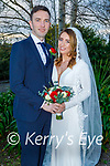 Murphy/O'Sullivan wedding in the Ballygarry House Hotel on New Years Day