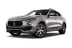 Maserati Levante SUV 2017