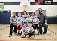 Fieldcrest Grey Basketball 2/1/19