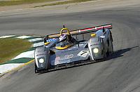 Marc Goossens  #7  Cadillac  class: LMP900
