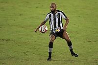 Rio de Janeiro (RJ), 05/06/2021 - BOTAFOGO-CORITIBA - Chay. Partida entre Botafogo e Coritiba, válida pela Série B do Campeonato Brasileiro, realizada no Estádio Nilton Santos, neste sábado (05).