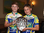 Mark Mullen League 2016 R6 & Presentations