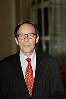 Montreal (Qc) CANADA - June 6 2011 - Michel De La Cheneliere